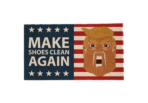 Puckator Deurmat Trump