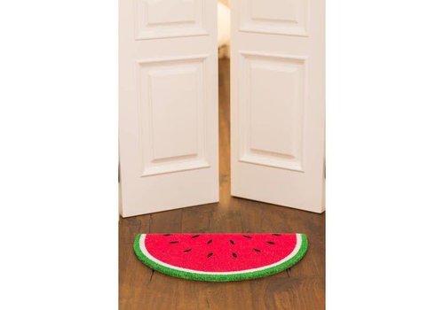 Fisura Binnen deurmat Meloen