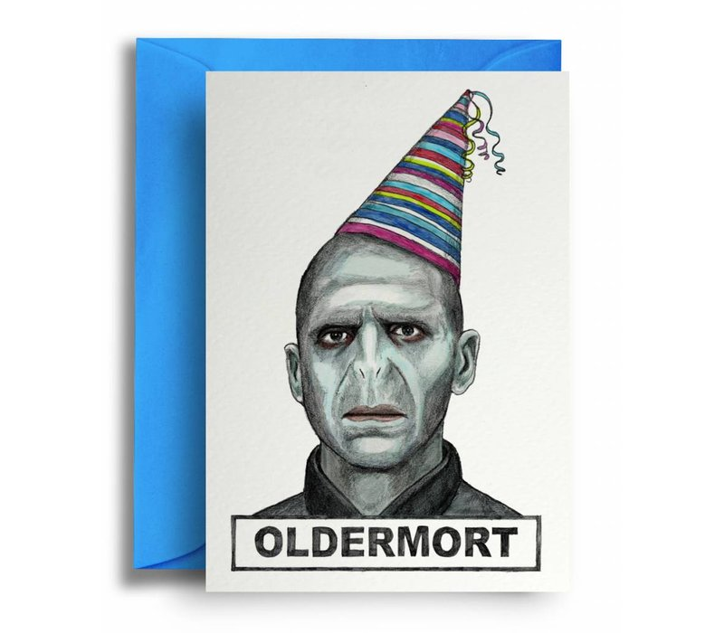 Oldermort