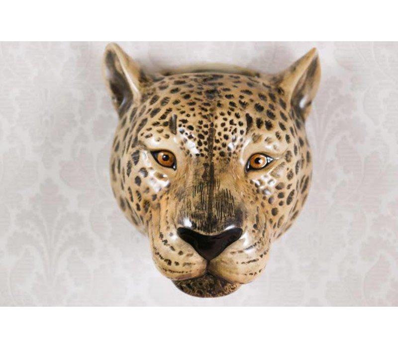 Wandvaas Luipaard