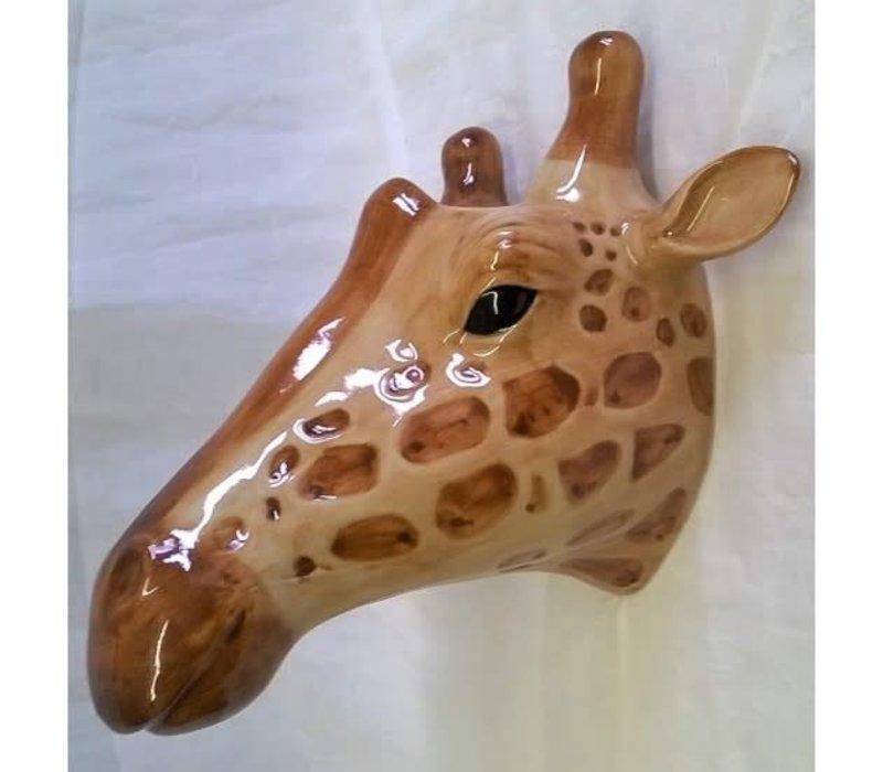 Wandvaas Giraf