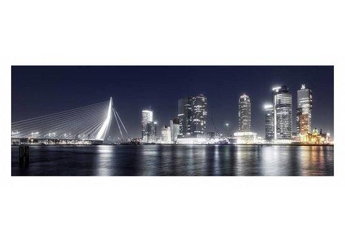 Ben Kleyn Rotterdam City Skyline