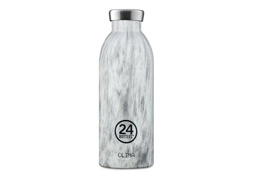 24 Bottles 24 Bottle 500ml Wood Alpine Clima