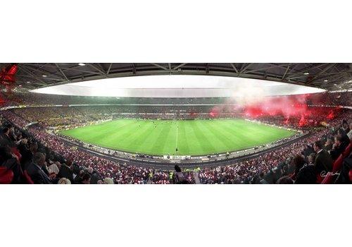 Stadion Feyenoord de Kuip - Finale 2002