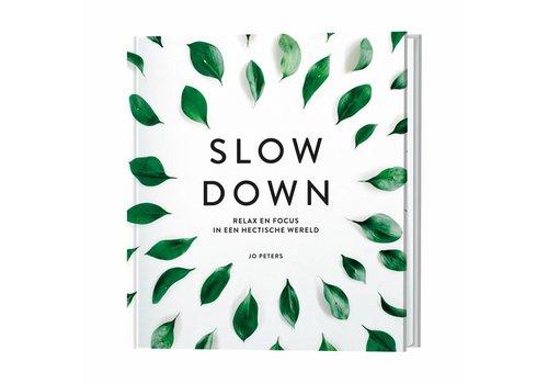 De Lantaarn Slow down