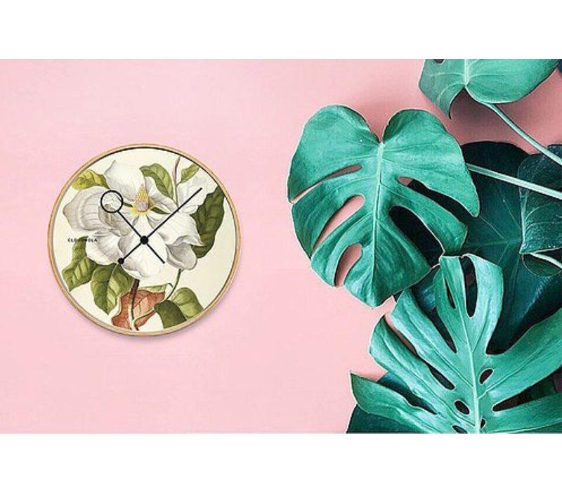 Klok Botanical Magnolia - Dybdahl