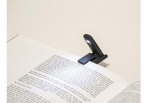Kikkerland Mini folding book light