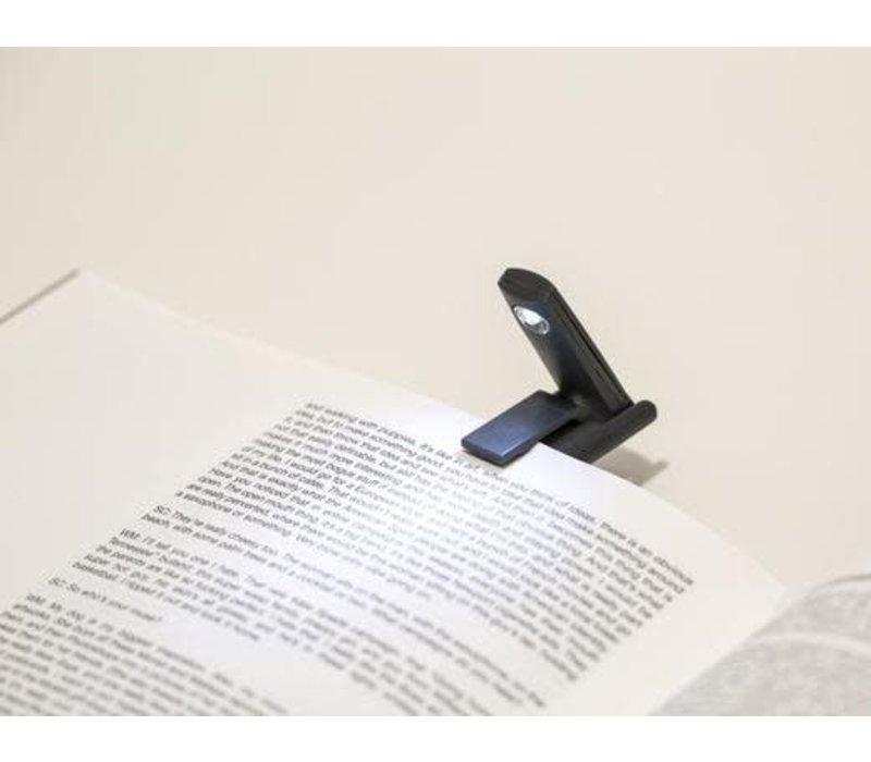 Mini opvouwbaar boeklichtje