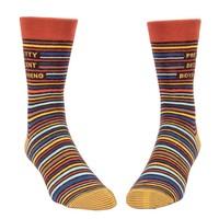 Heren sokken  - Pretty Decent Boyfriend