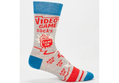 Cortina Men Socks - Video Game Socks