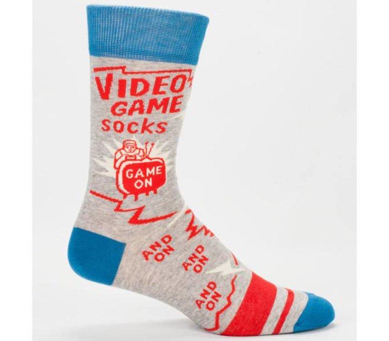 Heren sokken - Video Game Socks