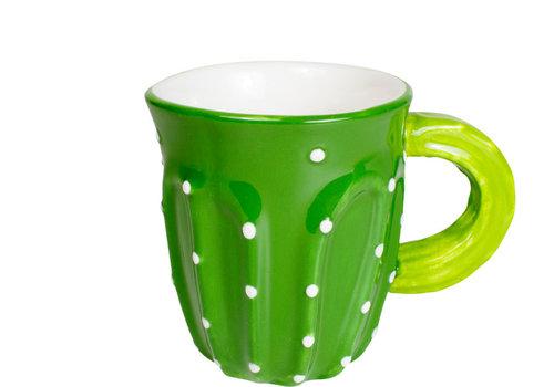 BLOND AMSTERDAM Mug cactus