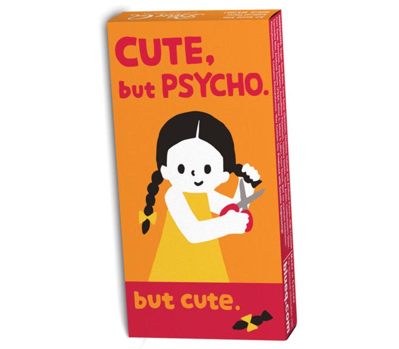 Kauwgom - Cute But Psycho
