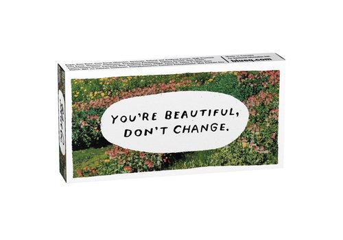 Cortina Kauwgom - You're Beautiful