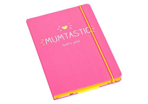 Cortina Mum-Tastic A5 Notebook