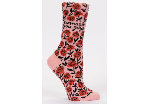 Cortina Women Socks - Namasté you guys