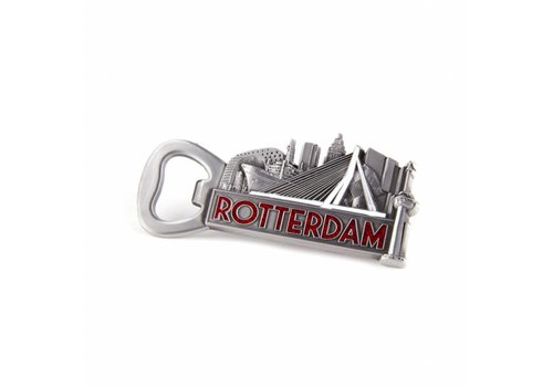 Matix Opener magneet Rotterdam