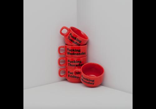 Fisura The fucking cups