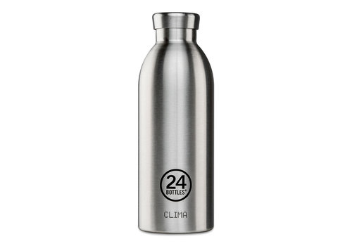 24 Bottles 24 Bottle 500ml Steel Clima