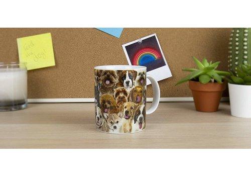 Mags Dog lover mug