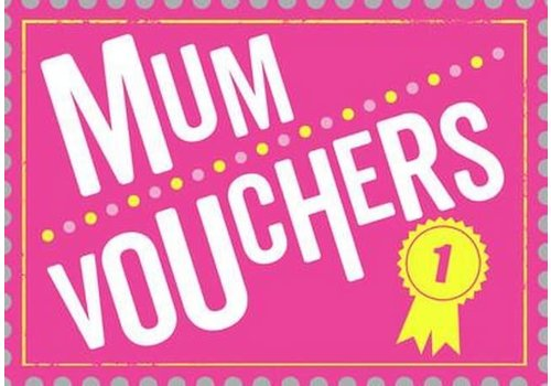 Bookspeed Mum vouchers
