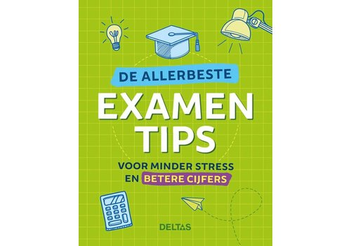 Deltas De allerbeste examentips