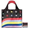 LOQI tas - Stars and Stripes