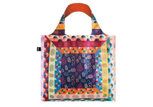 LOQI Bag H&H - Maze Tas