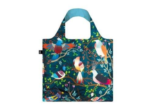 LOQI Bag H&H - Birds Tas