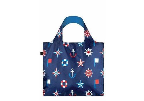 LOQI Bag Nautical - Classic