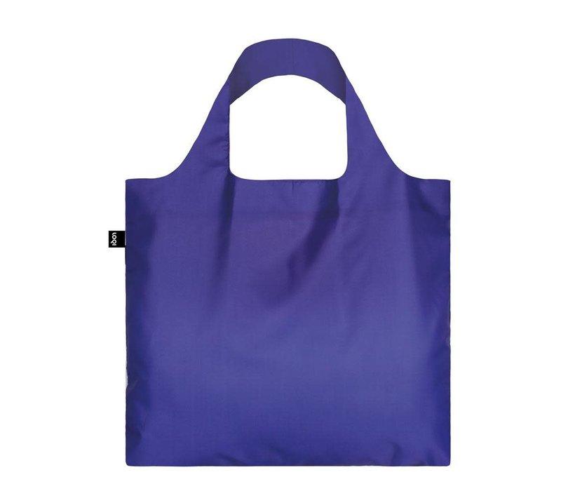 LOQI Bag Puro - Violet