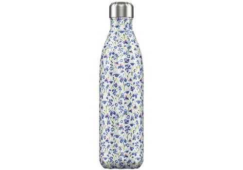 Chilly's Chilly's bottle 500ml Iris