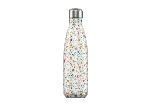 Chilly's Chilly's bottle 500ml Meadow