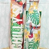Chilly's Chilly's bottle 500ml tropical flowers