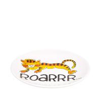 Plate 18cm Tiger