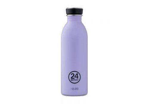24 Bottles 24 Bottle 500ml Erica lilac Clima