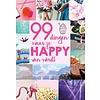 De Lantaarn 99 dingen waar je happy van wordt
