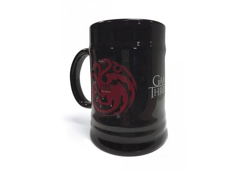 GAME OF THRONES HOUSE TARGARYEN BEER