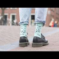 Titties sokken mint 42-46