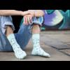 Eatmielies Titties sokken mint 42-46
