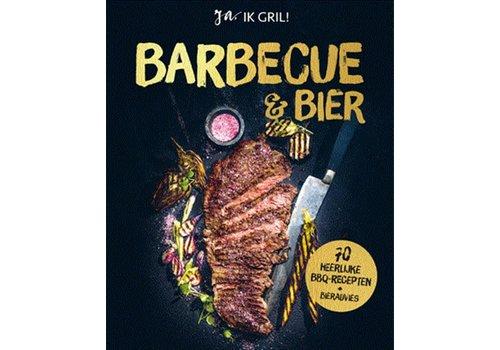 De Lantaarn Barbecue en bier