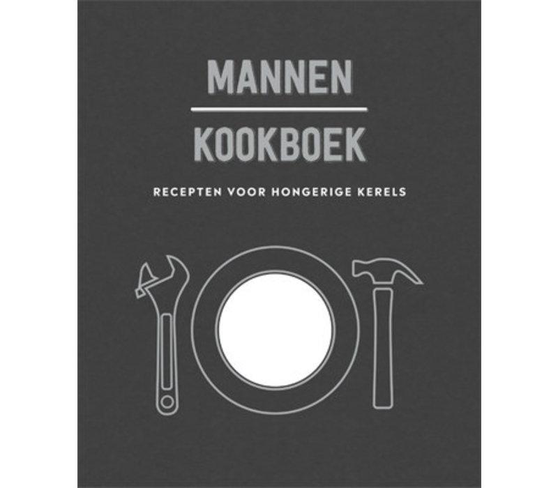 Mannen kookboek