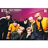 Poster 65 |  BANGTAN BOYS BTS FACE YOURSELF