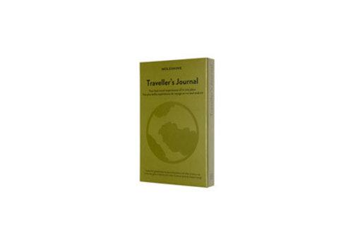 Cortina Passion Journal - Travel