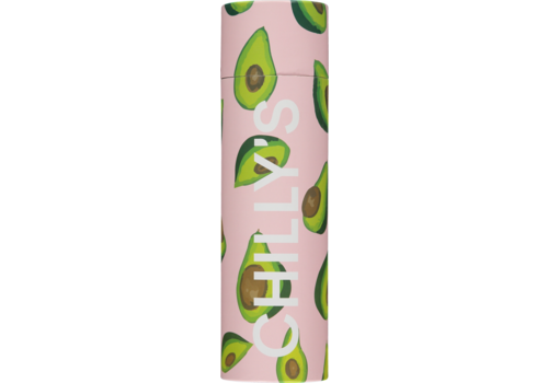Chilly's Chilly's thermosfles 500ml avocado