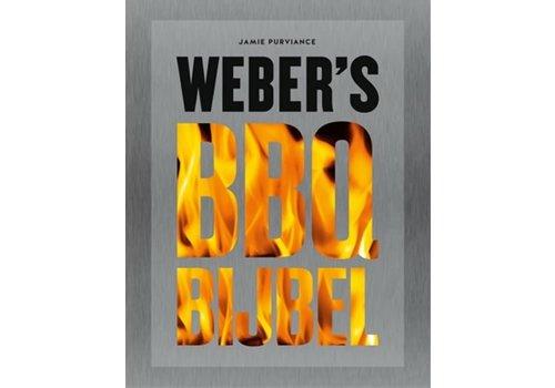 De Lantaarn Weber's BBQ bijbel