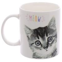 Kitten mok
