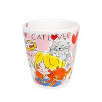Mok cat lover