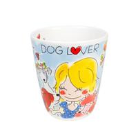 Mok dog lover