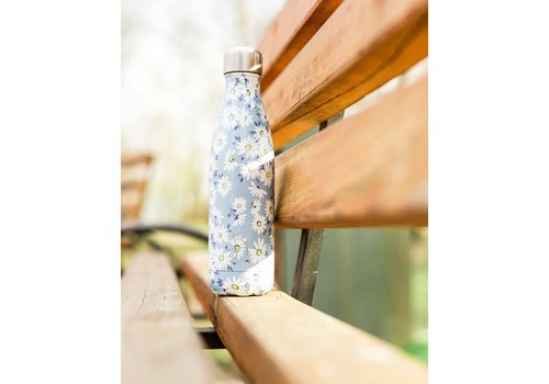 Chilly's Chilly's bottle 500ml daisy
